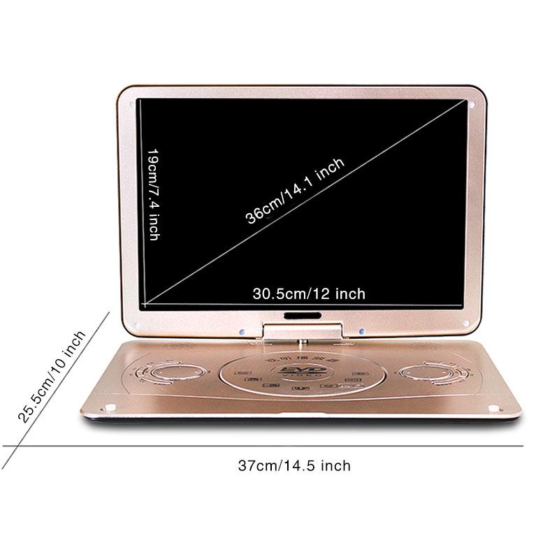 DVD player- (4)