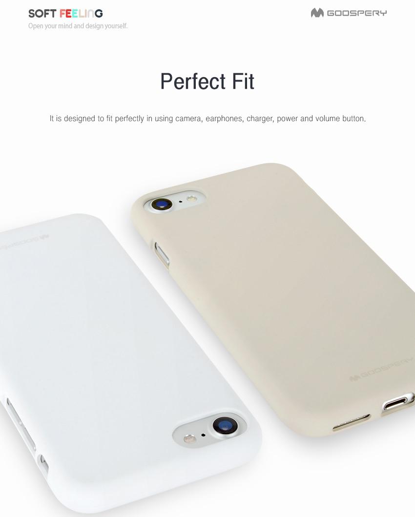 Harga Dan Spek Goospery Iphone 6 Plus 6s Sky Slide Bumper Case 8 Hotpink Original Mercury Soft Feeling Jelly Matt Rubber For