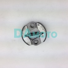 2 Stroke Clutch Pad Fit for 49cc Super Pocket Bike Scooter Mini Moto Quad Chopper