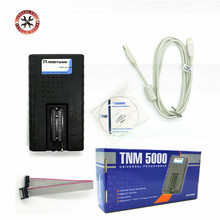 TNM5000 USB ISP EPROM Programmer recorder,Laptop/Notebook IO Programmer,Support Flash Memory,EEPROM,Microcontroller,PLD,FPGA