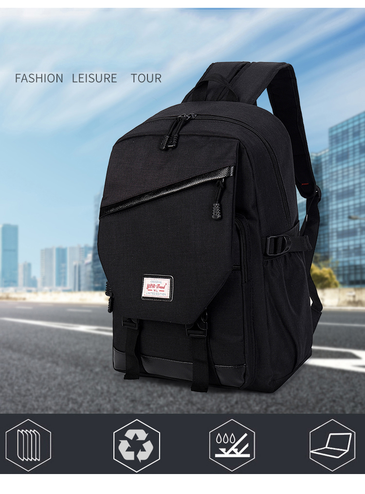 business laptop backpack (2)