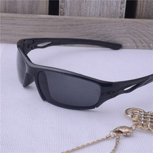 Classic fashion for each Style Hot Sale Sunglasses Men Sun Glasses For Driving Sport Golfing(China)