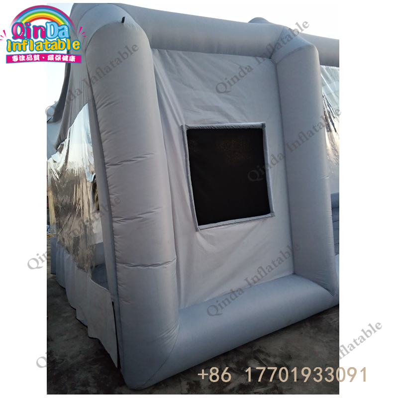 inflatable spray booth49