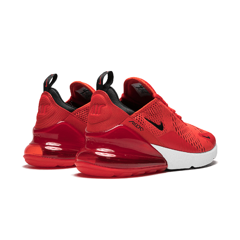 Nike Air Max 270 180 Running Shoes Sport Outdoor Sneakers Comfortable Breathable for Women 943345-601 36-39 EUR Size 307