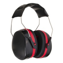 Anti-noise Earmuffs Ear Protector Outdoor Hunting Shooting Sleep Soundproof Ear Muff factory learn Mute Ear protection(China)