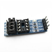 New AT24CXX I2C Interface Adapter 8 Pin Hot Sale Memory Module NO Chips