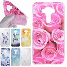 Sunflower Rose Cute Bear Design Soft TPU Cover sFor Asus Zenfone 3 ZE552KL Case Fashion Transparent Cell Phone Bags