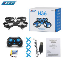 Buy JJRCH36 Mini Flying Drone Drons RC Drone Quadcopters Headless Mode One Key Return Six Axles RC Helicopter Gift Toys Kids for $17.63 in AliExpress store
