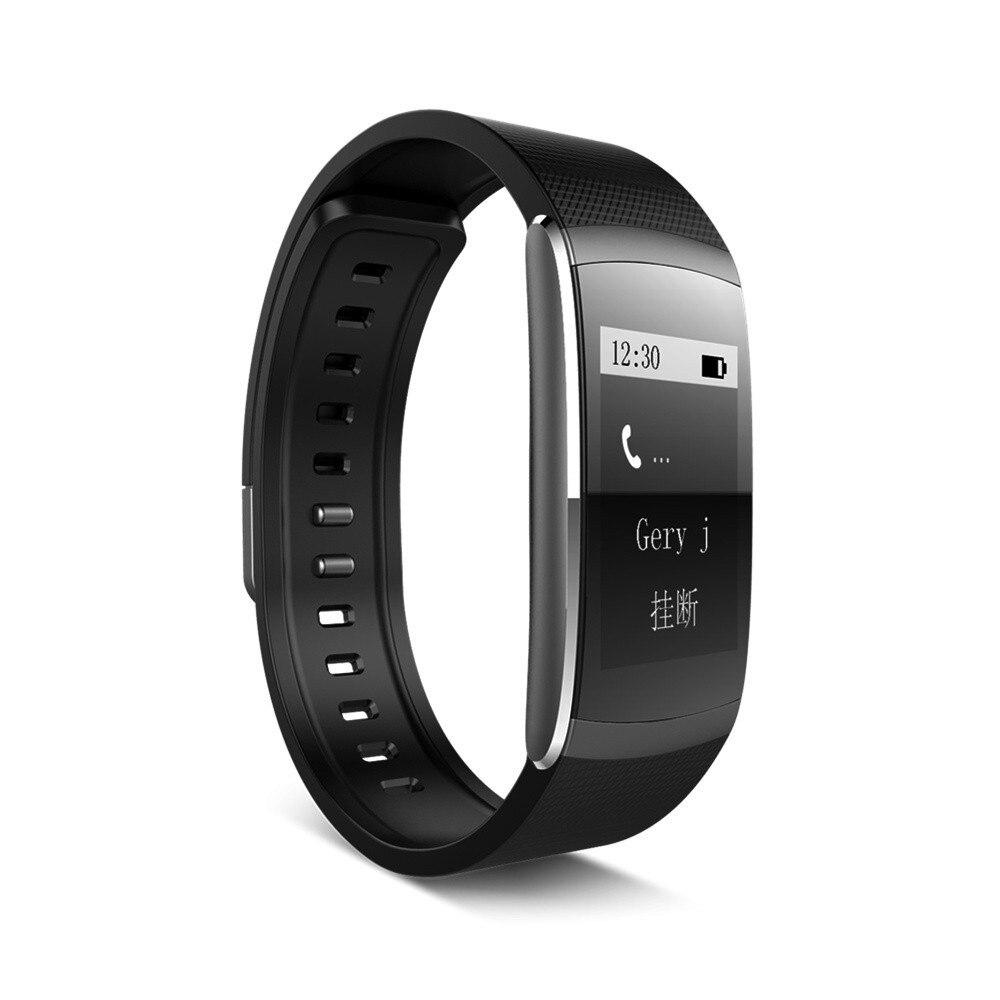 SmartWatch  Bluetooth 4.0 Smart Wrist Watch Bracelet Sports &amp; Sleep Tracking Playback Sports Watch relogio masculino<br>