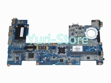 NOKOTION 608951-001 Laptop for HP Mini 210 2102 DANM6DMB6D0 REV D CPU N455 1.66 GHz DDR3 only Mainboard full tested(China)