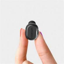 New Dacom K007 Mini Bluetooth Earphone Wireless Music Handsfree Headset Phone Stealth Earbuds Fone de ouvido With Microphone