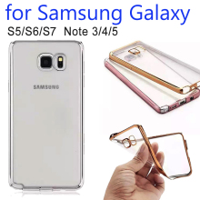 Phone font b Case b font For font b Samsung b font Galaxy S5 S6 S7