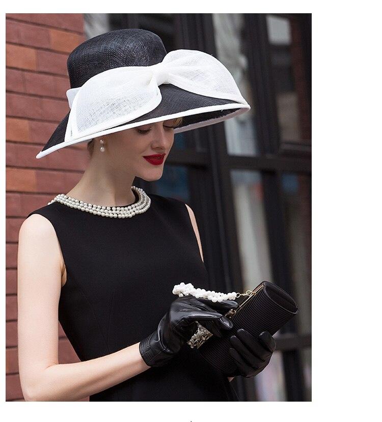7_sinamay kentucky derby hats