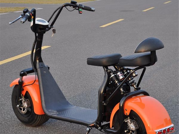 removable battery harley scooter (2)