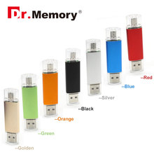 Buy USB Flash Drive OTG Smart Phones 4GB 8GB 16GB 32GB 64GB Memory Stick Pendrive Tablet PC Pen Drive Micro otg android pendrive 2.0 for $6.79 in AliExpress store