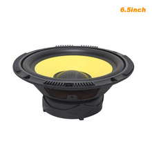 High-end Quality 6.5inch Car Audio Speaker Universal Vehicle Automobile Loud Speakers Hifi Stereo(China)
