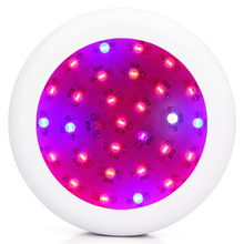 1pcs Best Full Spectrum LED Grow Light UFO 300W Plant Growing Lamp Bulb Flower Plant Greenhouse Hydroponics System Grow Box
