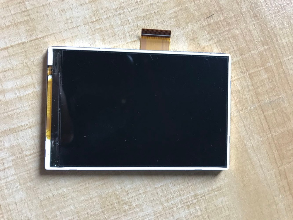 TM035PDW01 LCD Displays<br>