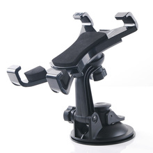 360 Rotating 7-11 inches Tablet Car Dashboard Mount Stand For iPad For Samsung Tablet PC For Xiaomi Asus