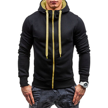 2017 Selling New Famous Brand Fashion Mens Hoodies Long Sleeve Pullover Hoodies Men 's Thanks Hip Hop Men Hoodies Sweatshirt 3XL(China)