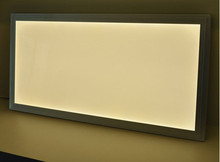 ware cool white 36W 300x1200 1*4ft mm led panel light, 2600lm square 36W led ceiling office flat panel lamp(China)