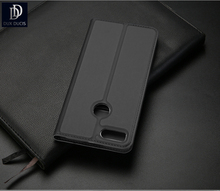 DUX DUCIS Case for Xiaomi Mi 5X Leather Case Wallet Flip Phone Sleeve Cover Coque Fundas for Xiao Mi Mi5X Closure Luxury Design