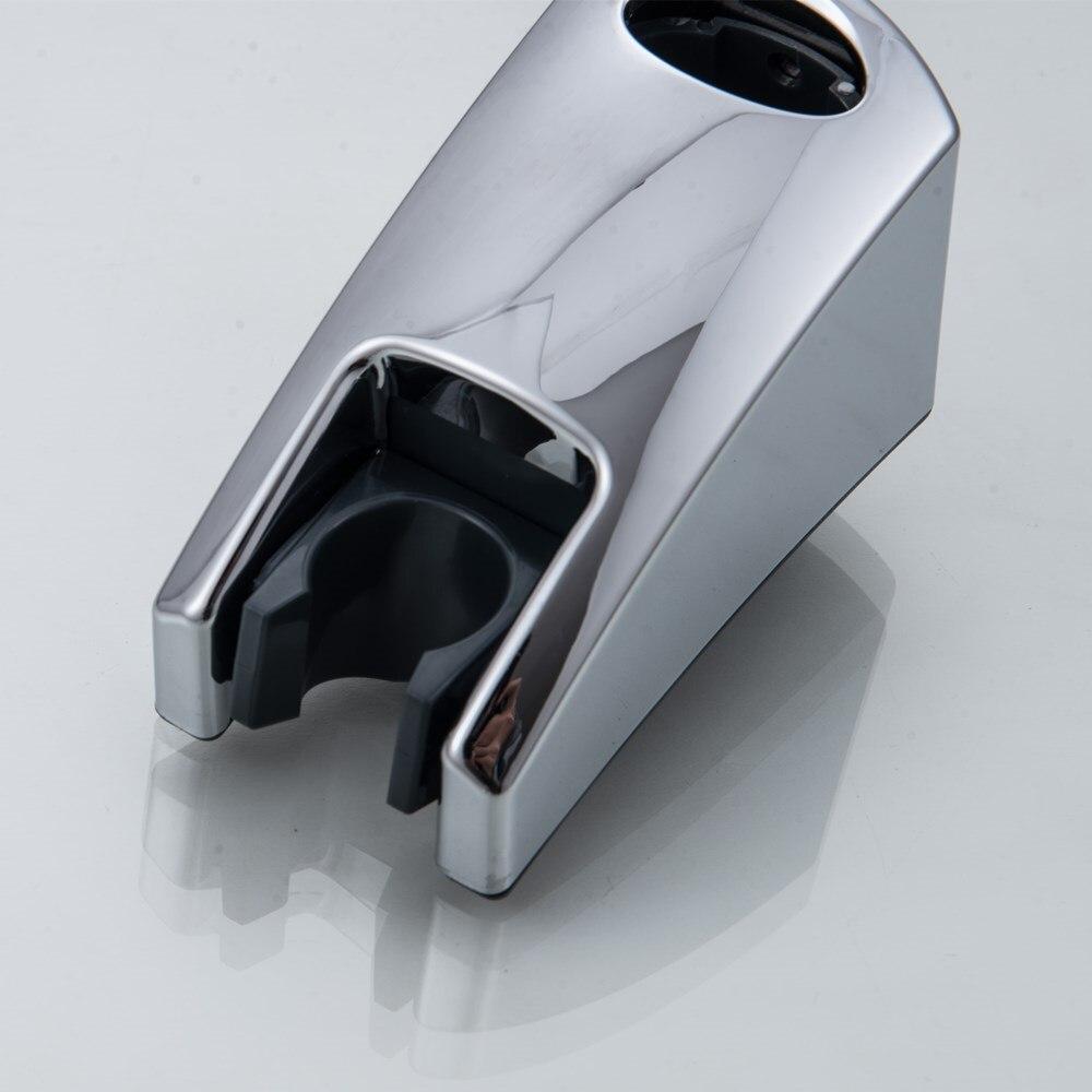 Shower Sliding Bar Shower head Slide Bars extension Bathroom Rail slider holder Adjustable sliding bar Adjust height Doodii9
