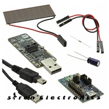 1 pcs x S6SAE101A00SA1002  ARM S6AE101A PMIC Development Kit Solar Powered Internet of Things S6SAE101A00SA1002