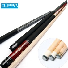 2017 New Cuppa Pool Cues Stick 13mm/10.5mm/11.5mm Tip China