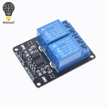 1PCS 5V 2 Channel Relay Module Shield for Arduino ARM PIC AVR DSP Electronic .We are the manufacturer 2-way relay module WAVGAT