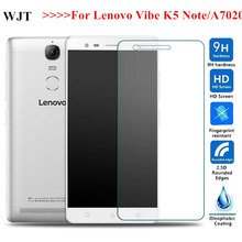 "Buy K5 Note 5.5""inch sklo Tempered Glass Lenovo Vibe K5 Note K5note A7020 A7020a40 A7020a48 Protective Screen Protector films for $1.59 in AliExpress store"