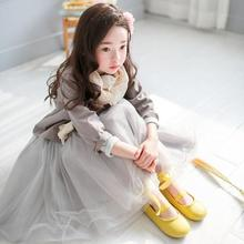 Kids Clothes Girls Tulle Skirts 2017 New Princess Skirts Fashion High-grade Childrens Clothes Korea Belle Clothing