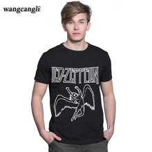 Rom brand clothing men 's rock spacecraft T - shirt Europe and the United States simple wind foreign trade source manufacturers