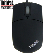 Original New Brand Mouse For Lenovo ThinkPad Mini Usb Wired Optical Mouse 31P7410 1000DPI Laptops Desktop Computer Mouse