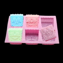 Spongebob Natural Soap And Handmade Soap Silicone Mold Chocolate Fondant Cake Decorating Tools Baking Kitchen Decoration
