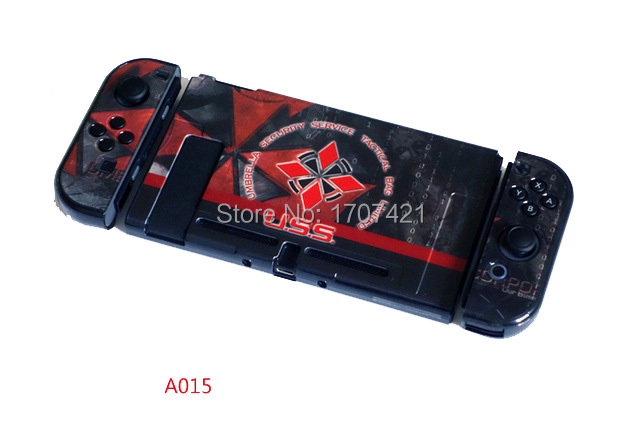 Nintend Switch Hard Protective Case Cover Shell For Nitendo Switch Console with Joy-Con Controller Direct Docking (11)