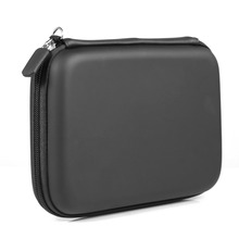2017 Hot Sale 7 inch Carry Case EVA Hard Carry Cover Holder Portable Carry Case For Car GPS Carry Use