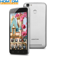 5500mAh HOMTOM HT50 5.5 inch Screen Mobile Phone 3GB RAM 32GB ROM MTK6737 Quad Core Android 7.0 8MP Cameras Smartphone(China)