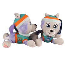 AUTOPS Best Gift 20cm Puppy Patrol Plush Toy Everest Dog Toys Dolls Anime Dolls Patrol Patrulla Canina Christmas Gift for Child