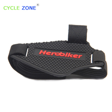 Rubber bike mtb Motorcycle Gear Shift Pad Riding Shoes Protector cover Motorbike Boots sport Cover Shifter Guards Free Shipping