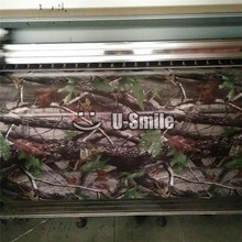 Realtree Camo Vinyl Film Roll Mossy Oak Realtree Camouflage Vinyl Wrap For SUV TRUCK Jeep 30M/Roll