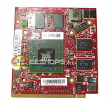 New for Acer Aspire Notebook AMD ATI Mobility Radeon HD 3650 HD3650 DDR2 1GB MXM II Graphics Video Card VG.86M06.006 Drive Case