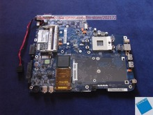 K000051480  Motherboard for Toshiba Satellite A200 A205 945GM  LA-3661P ISKAE L27
