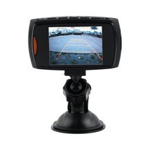 Car Camera Recorder Dash Cam G-sensor IR Night VisionCar DVR G30L high quality and free shipping