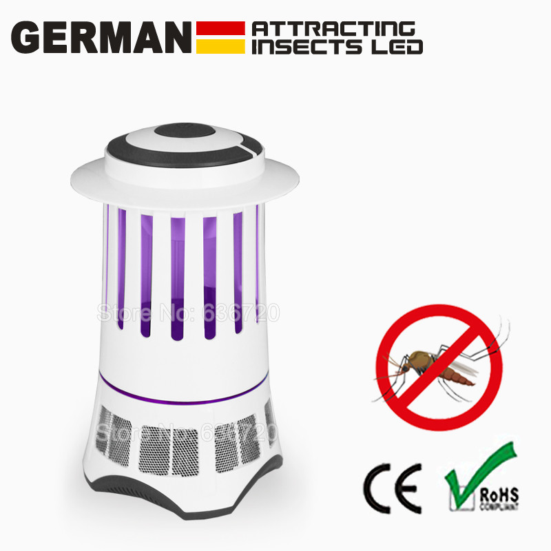 GERMAN Technology Insect Trap fan -The Original Insect Trap DT1000<br><br>Aliexpress