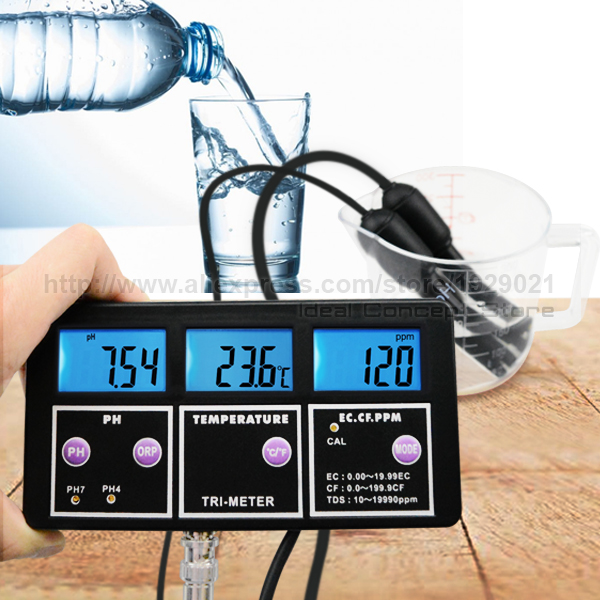 2-Ideal-Concept-water-quality-meter-PHM-233-Application