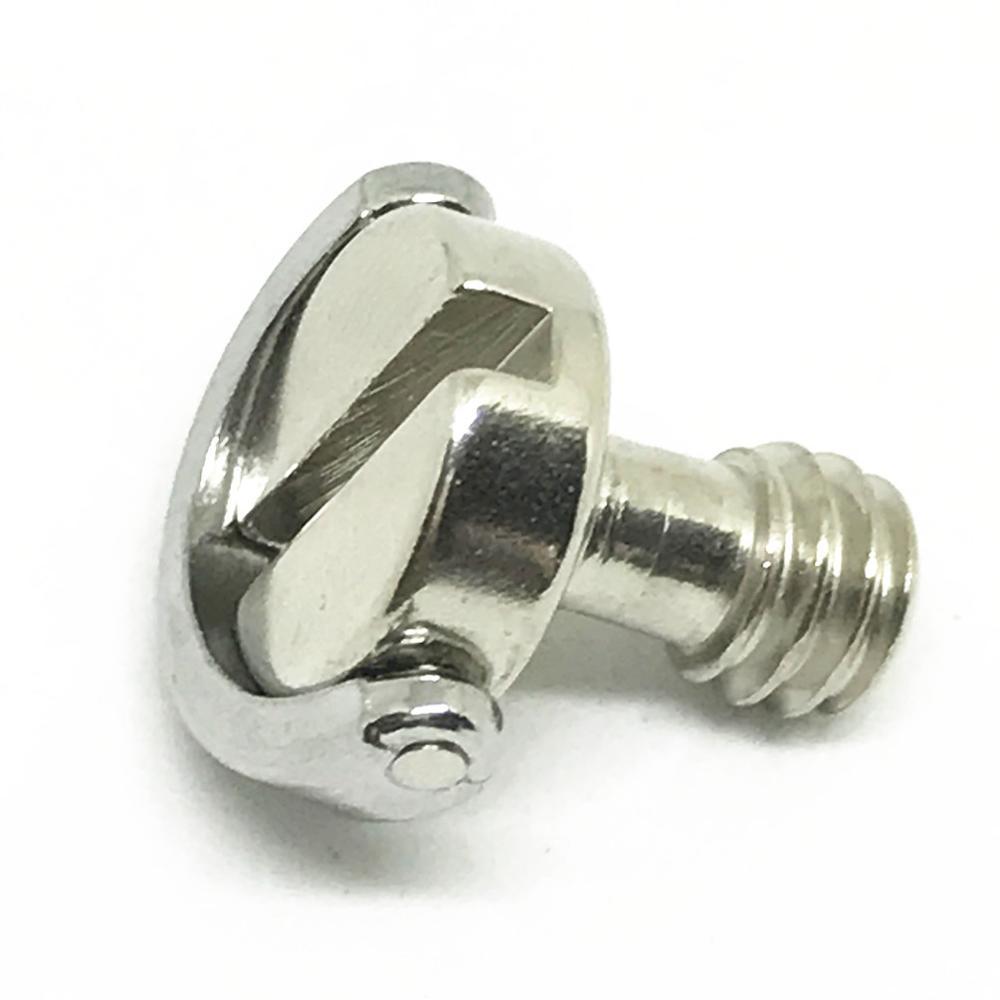 Jadkinsta 14 D-Ring Adapter Screw Camera Tripod Monopod Quick Release Plate for camera Accessories (7)