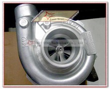 GT3071R Dual ball bearing Turbo 700382-0008 700382-0012 700382 Turbocharger com AR.50 turbine AR.63 For Racing 2.0L -3.0L Engine