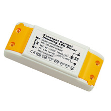 Dimmable 9-15V High Power LED Driver Constant Current Dimming Dimmable LED Driver Free Shipping