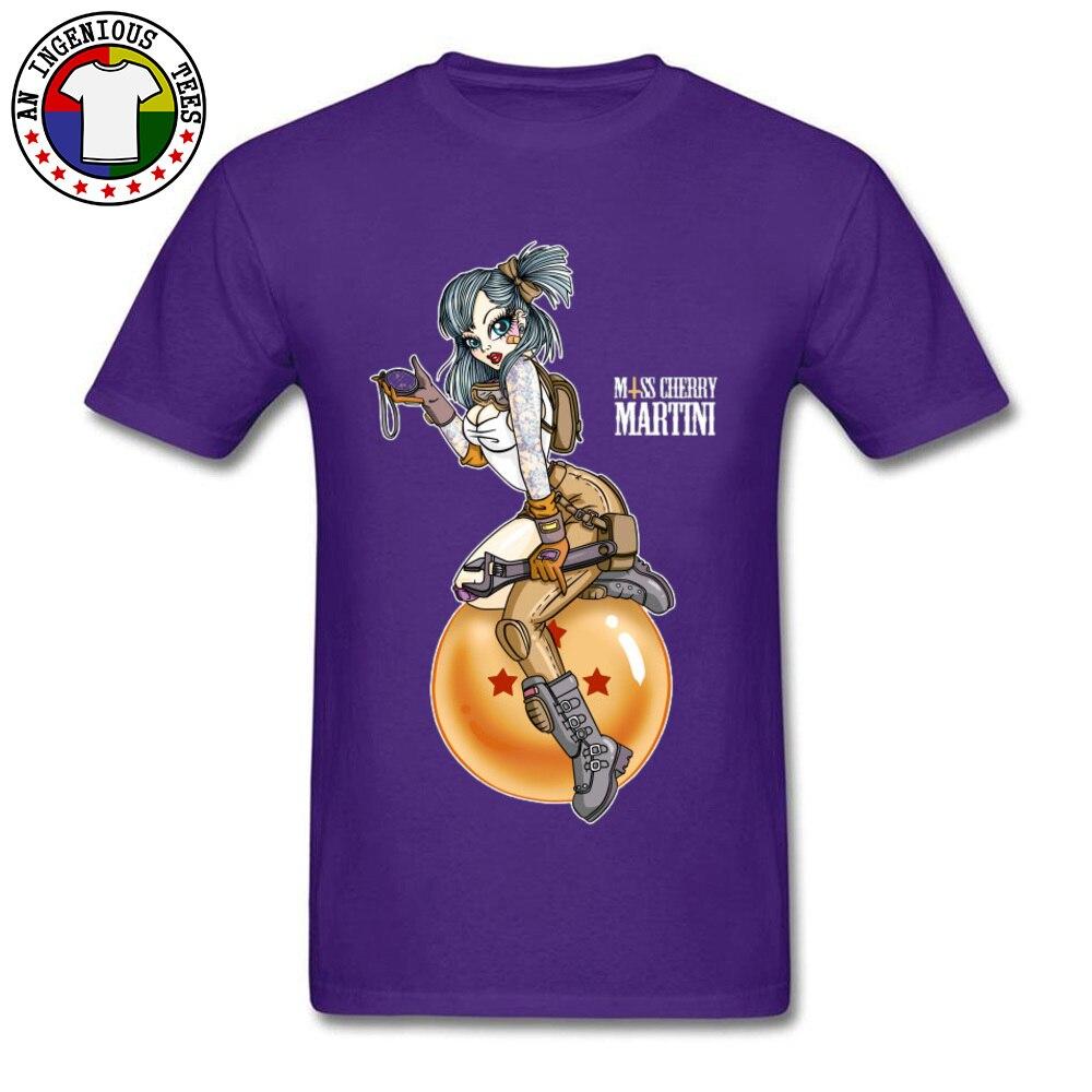 Wishing for Panties T Shirts Designer Short Sleeve Fitness Tight 100% Cotton Crewneck Men Tops Shirts Clothing Shirt Summer Fall Wishing for Panties purple
